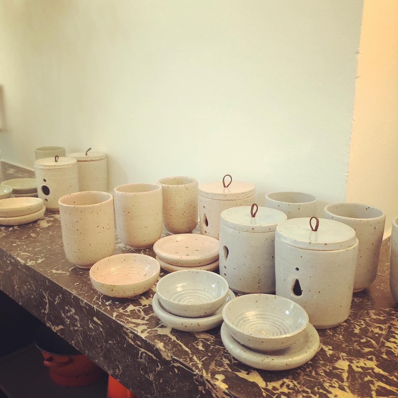 Atelier De Vonder - Producten