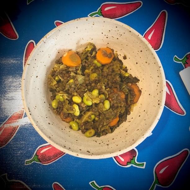 Eeden soep Turnhout